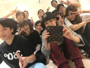 福岡でお一人様大歓迎のダンススクール