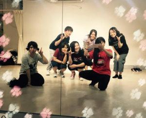 福岡ダンススクールリアン焼鳥