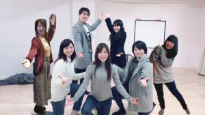 福岡でダンススクール探す