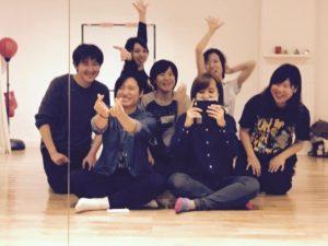ヒップホップダンスを楽しく福岡で