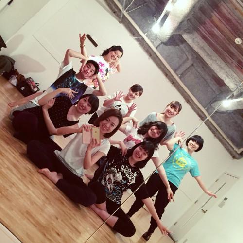 初心者でもK-POPが踊れるダンススクール