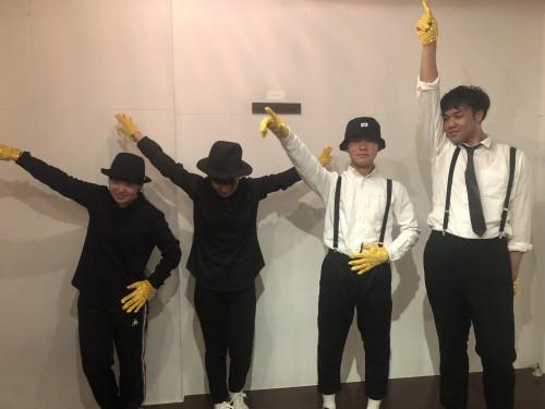 ダンス男子ダンス社会人大歓迎なスクールです!