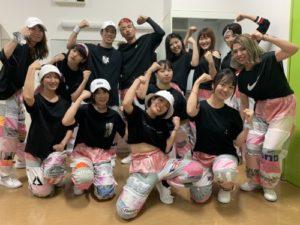 福岡博多で初心者に優しいダンススクール開講!