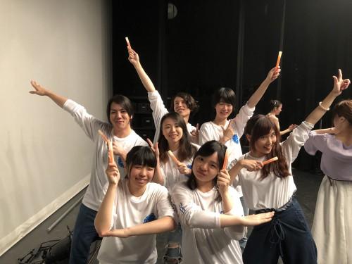 90分でダンスが踊れるスクールの秘密 福岡天神南