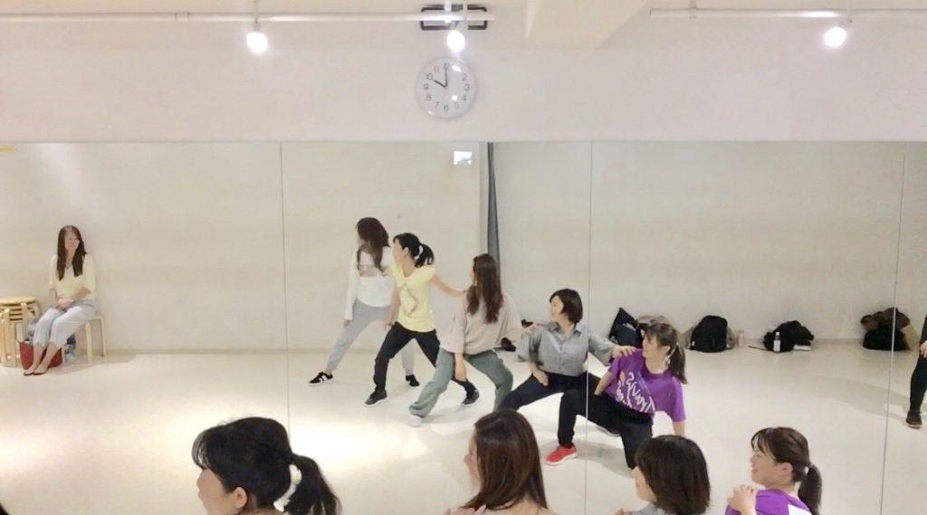 福岡天神でヒップホップダンススクールなら