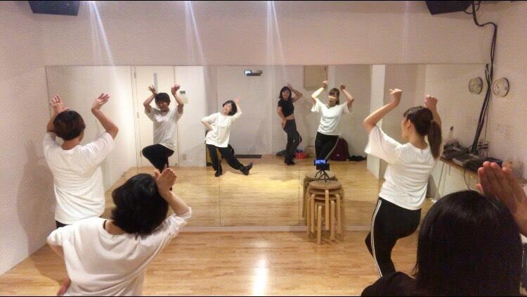 オシャレな警固・赤坂でダンススクールなら!