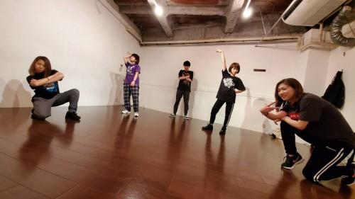 福岡市東区でヒップホップダンスを始めるなら
