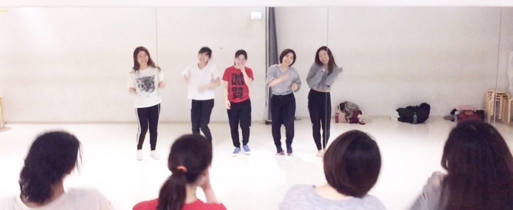 あのK-POPボーイズグループ新曲のダンスは…