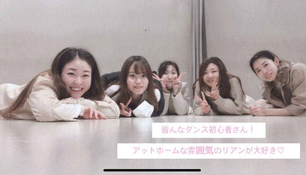 K-POPが一番人気の福岡市西区ダンススクール♪