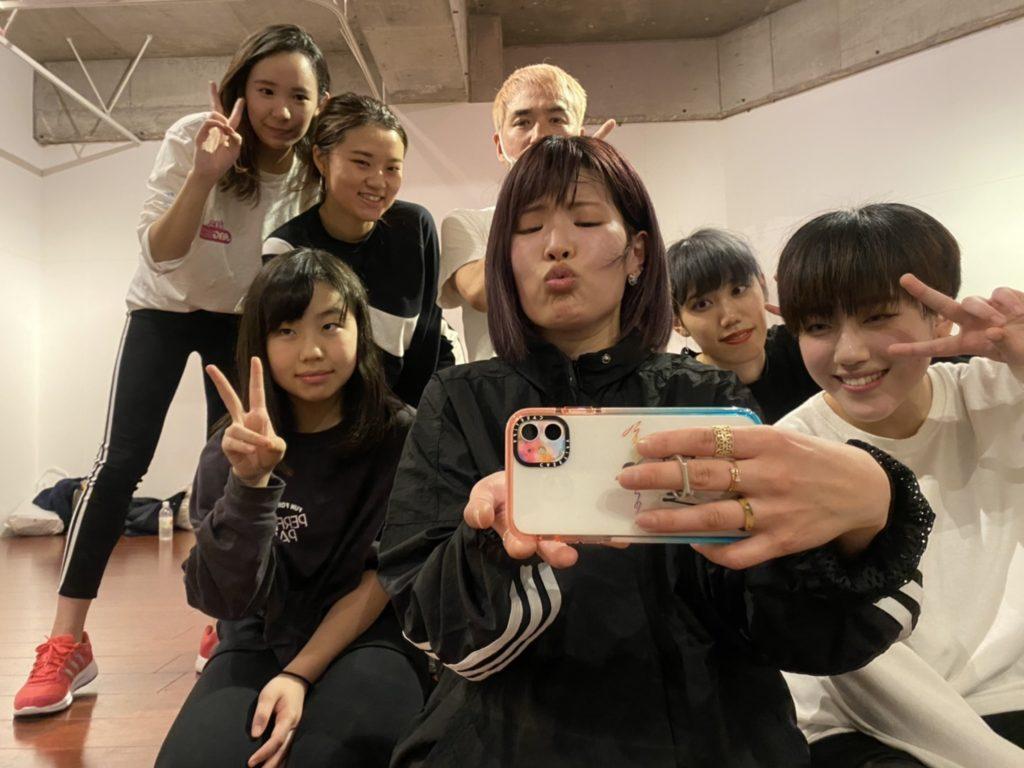 【ダンス初心者限定】K-POPダンスクラスです♪