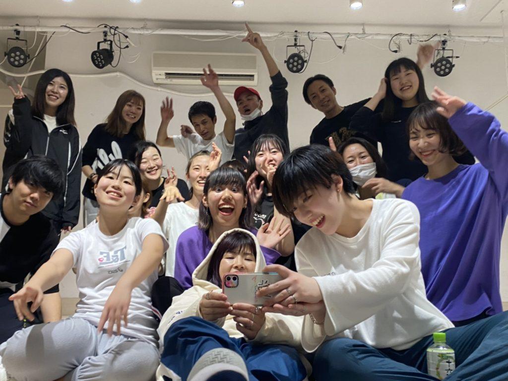 福岡少人数ダンススクール