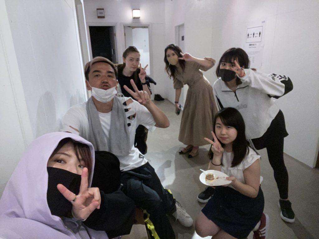 【運動不足解消】ダンスなら梅雨とマスクでも楽しめる3つのワケ