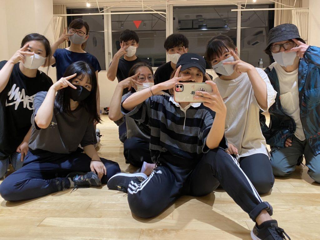 【水曜日K-POP】BT〇の新曲 Dynamiteでダンス!