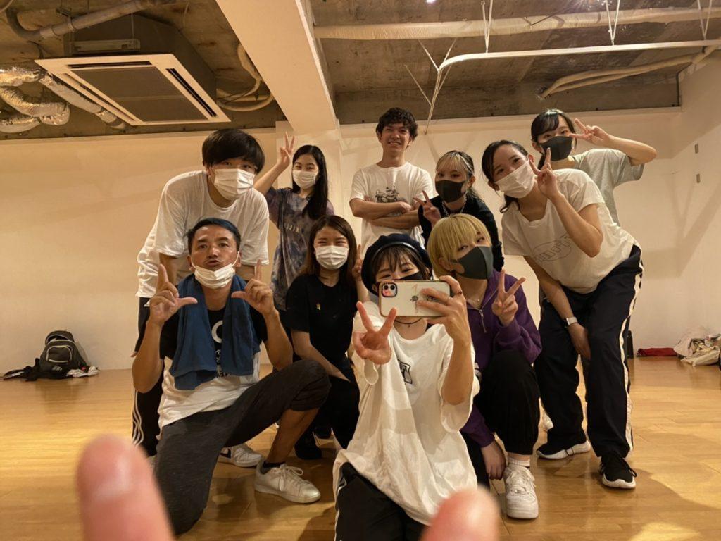 【西新K-POP】リクエスト曲のBTSでダンス!