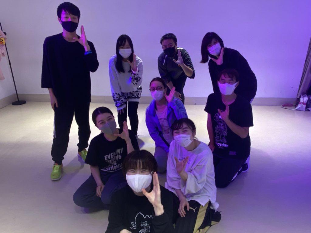 小倉K-POPダンスクラスはとにかく明るい!優しい!
