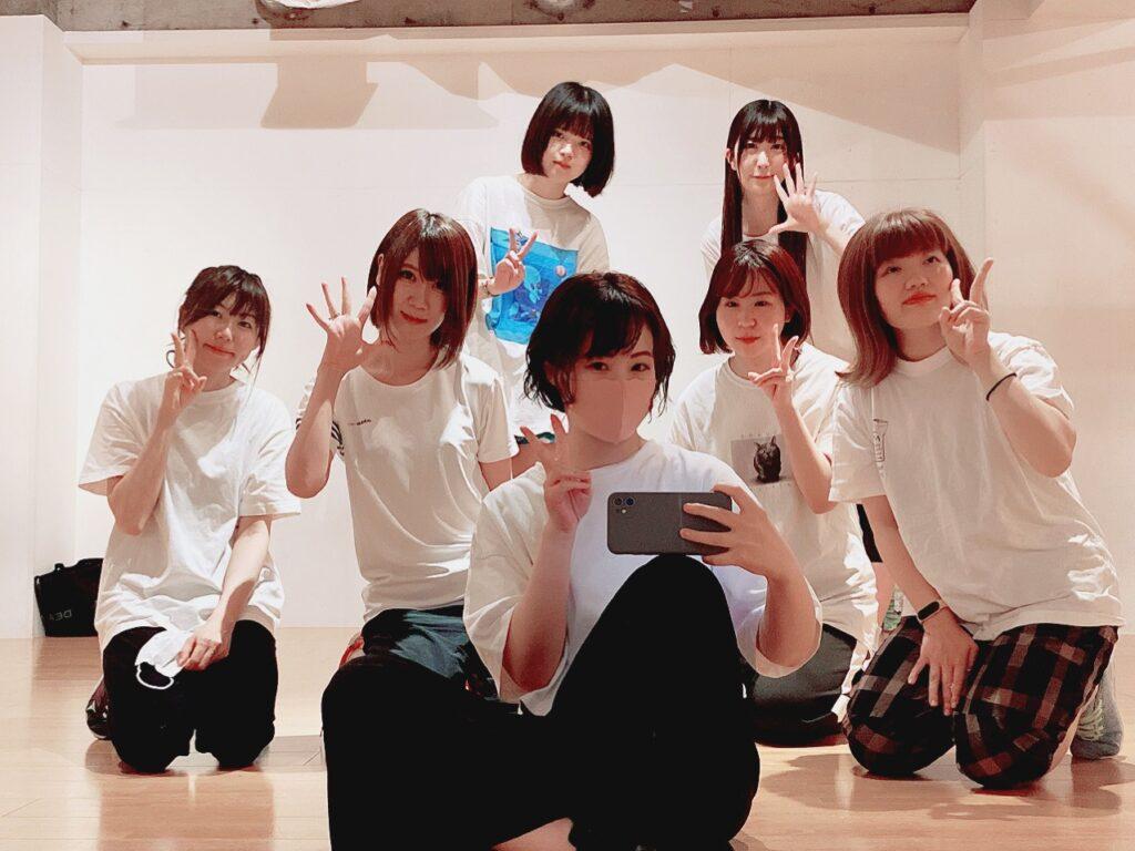 小倉K-POPダンスクラスは超アットホーム