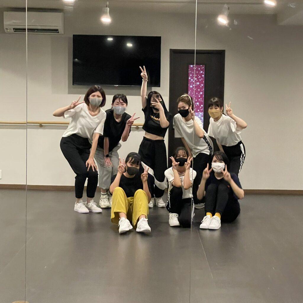 【初心者限定K-POP】色気あふれるEXOをダンス!