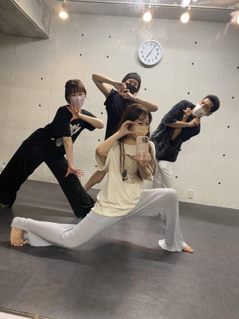 【初心者ヒップホップ】GENERATIONSのダンスに挑戦中!
