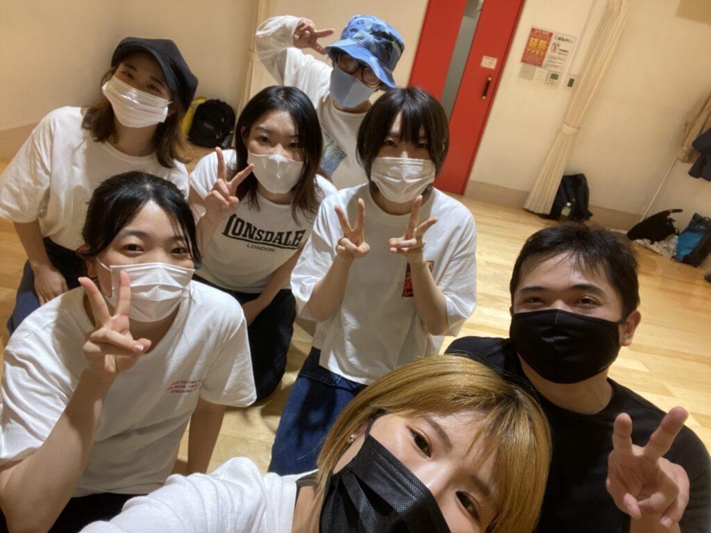 博多の綺麗なスタジオでダンス始めませんか?